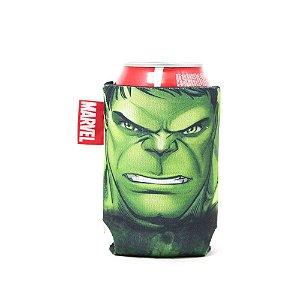 Porta Lata - Hulk - Marvel