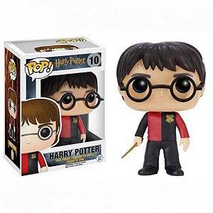 Funko Pop Harry Potter - Triwizard (Torneio Tribruxo) #10