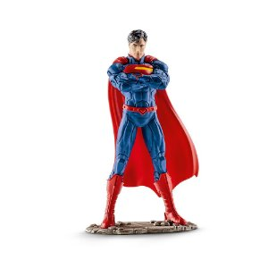 Superman - Super Homem - Estatueta - DC - Schleich