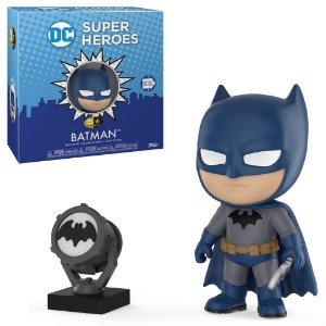 Funko 5 Star - Batman - DC - Super Heroes