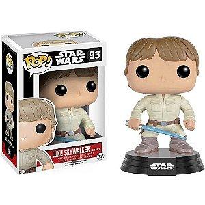 Funko Pop Star Wars - Luke Skywalker - Bespin #93