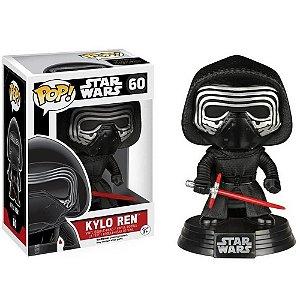 Funko Pop Star Wars - Kylo Ren (Masked) #60