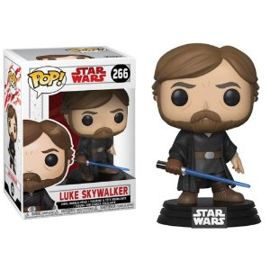 Funko Pop Star Wars - Luke Skywalker #266