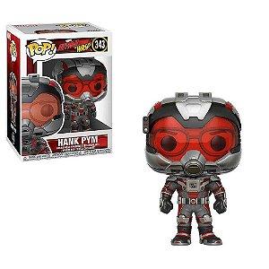 Funko Pop Hank Pym - Homem-Formiga - Ant-Man - Marvel #343