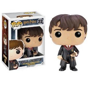 Funko Pop Neville Longbottom - Harry Potter #22