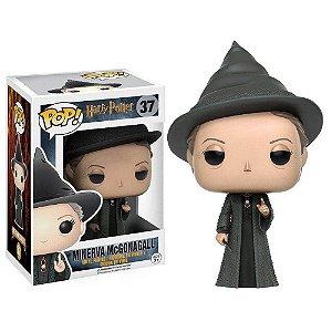 Funko Pop Minerva McGonagall - Harry Potter #37