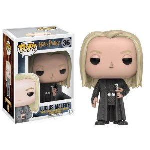 Funko Pop Lucius Malfoy - Harry Potter #36
