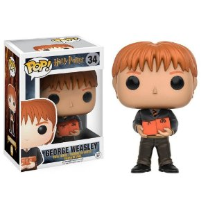 Funko Pop George Weasley - Harry Potter #34
