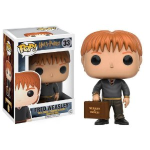 Funko Pop Fred Weasley - Harry Potter #33
