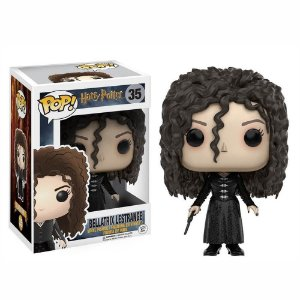Funko Pop Bellatrix Lestrange - Harry Potter #35