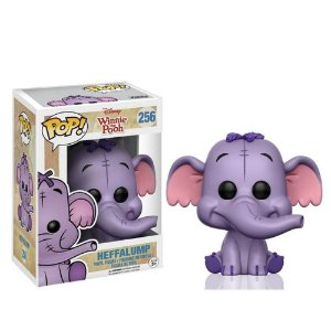 Funko Pop Heffalump (Bolota) - Ursinho Pooh - Disney #256