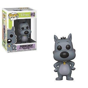 Funko Pop Costelinha - Porkchop - Doug Funny - Disney #412