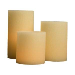 Luminária Cilíndrica de Chão