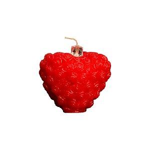 Coração Pequeno Flor