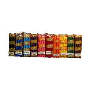 Caixa Vela nº 4 com 24 pacotes