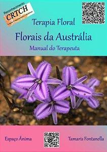 Livro Terapia Floral: Florais de Austrália (Manual do Terapeuta)