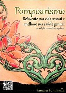 Livro: Pompoarismo: Reinvente sua vida sexual e melhore sua saúde genital