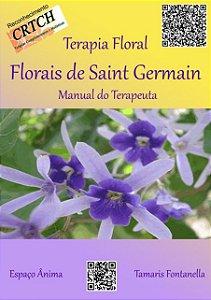 Livro Florais de Saint Germain