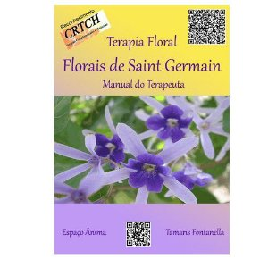 Curso Florais de Saint Germain (curso a distância | online)