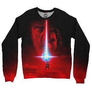 cf2925f70 Camiseta Infantil Star Wars Viii 8 Os Últimos Jedi Md03 - Smart4Me