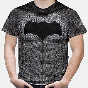 Camiseta Masculina Batman Traje