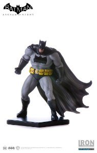 Batman Dark Knight DLC - Batman Arkham Knight Series - Art Scale 1/10