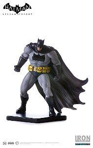 Batman Dark Knight DLC - Batman Arkham Knight Series - Art Scale 1/10