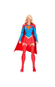 Supergirl DC Icons (Rebirth) - 6'' Action Figure