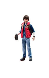 Will Stranger Things - 7'' Action Figure