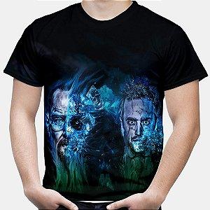 Camiseta Masculina Breaking Bad Estampa Total Md01