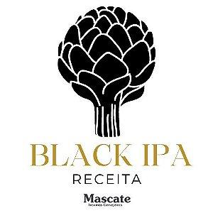 Receita Black IPA