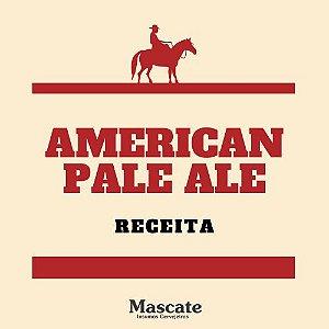 Receita American Pale Ale