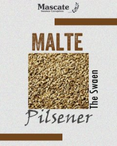 Malte Pilsener - The Swaen