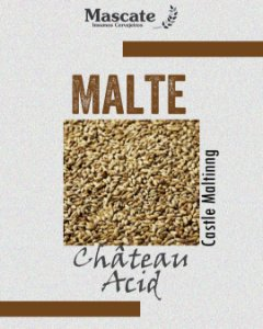 Château Acid