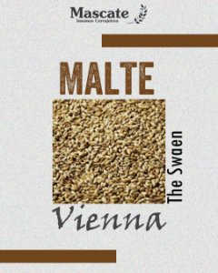 Malte Vienna - The Swaen