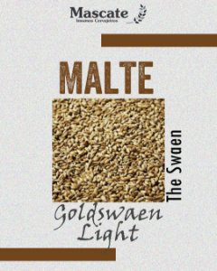 Malte Goldswaen Light - The Swaen