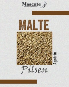 Malte Pilsen - Agrária