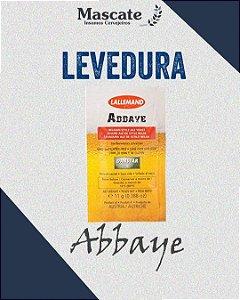 Levedura Abbaye - Lallemand