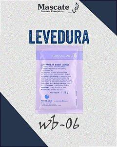 Levedura WB-06 - Fermentis