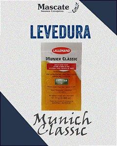 Levedura Munich Classic - Lallemand