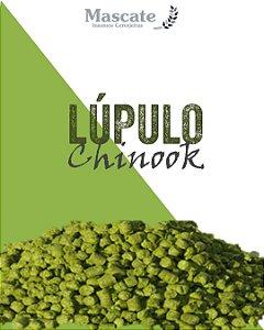 Lúpulo Chinook