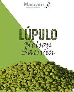 Lúpulo Nelson Sauvin