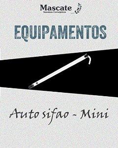 Auto Sifão  - Mini