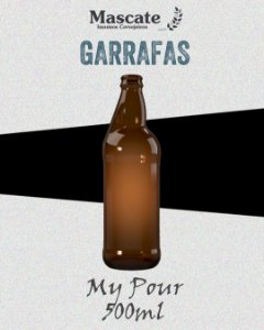 My Pour - 500ml