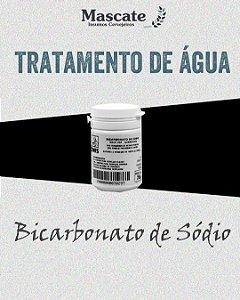 Bicarbonato de Sódio - 25g