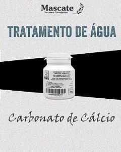Carbonato de Cálcio - 25g
