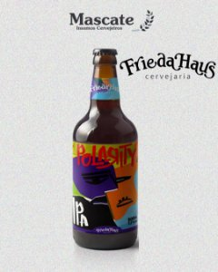 Friedahaus - Polarity (500ml)