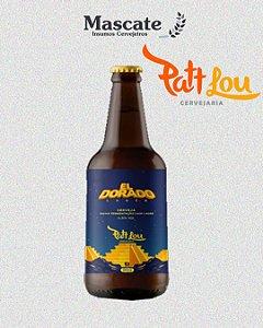 Pattlou - El Dorado (500ml)