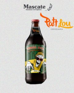 Pattlou -  Mangue Beer (600ml)