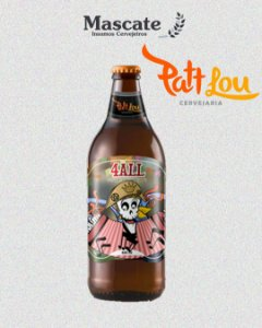Pattlou - 4All (600ml)
